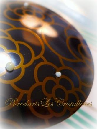 福岡ポーセラーツ・ポーセリンアート教室・お稽古・習い事・サロン・クリスタリーヌのポーセラーツブラッシュアップレッスン